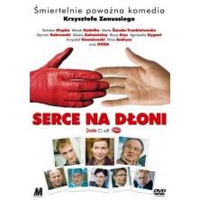 Serce na dłoni Krzysztof Zanussi