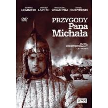Przygody Pana Michała Paweł Komorowski