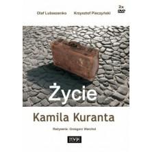 Życie Kamila Kuranta Grzegorz Warchoł