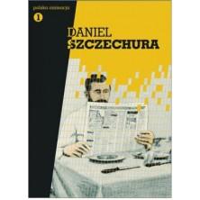 Daniel Szczechura polska animacja Daniel Szczechura