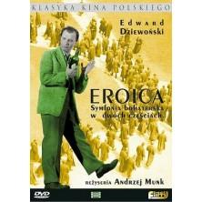 Eroica - symfonia bohaterska w dwóch częściach Andrzej Munk