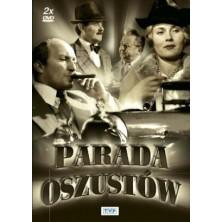 Parada oszustów Grzegorz Lasota