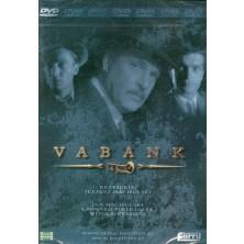 Vabank I Juliusz Machulski