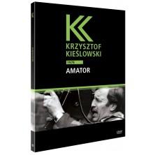 Amator Krzysztof Kieślowski