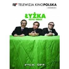 Łyżka czyli chilli Michał Mendyk
