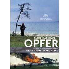 Ofiarowanie Andrej Tarkowskij