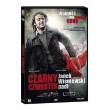 Czarny Czwartek Janek Wiśniewski padł Antoni Krauze