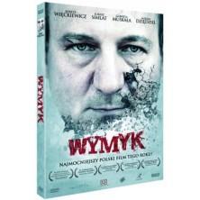 Wymyk Grzegorz Zgliński
