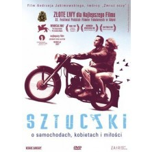 Sztuczki Andrzej Jakimowski