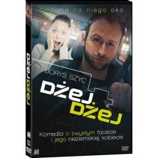Dżej Dżej Maciej Pisarek