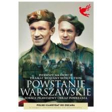 Powstanie Warszawskie Jan Komasa