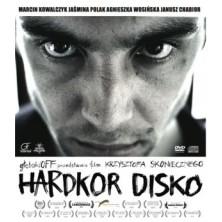 Hardkor Disko Krzysztof Skonieczny