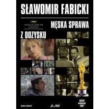 Z odzysku Męska sprawa Sławomir Fabicki
