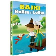 Bajki Bolka i Lolka Bajki Bolka i Lolka