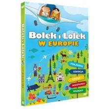 Bolek i Lolek w Europie Bolek i Lolek w Europie
