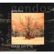 Ham-Dyt Gendos - Gennadi Gendos Chamzyryn