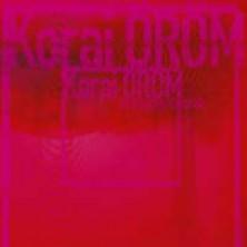 2000 Sound And Vision Korai orom