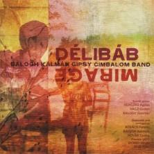 Delibab Mirage Balogh Kalman