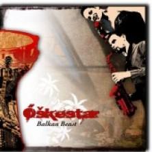 Balkan Beats Oskestar