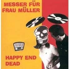 Happy end Dead Messer für Frau Müller Nozh dlya Frau Muller