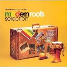 Karibasy predstavlyayut: Modern roots selection Sampler