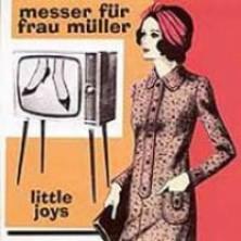 Little Joys Messer für Frau Müller Nozh dlya Frau Muller