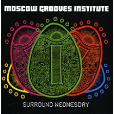 Surround Wednesday Moscow Grooves Institute