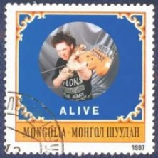 Alive Mongol Shuudan