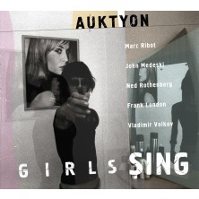 Girls Sing Auktsyon
