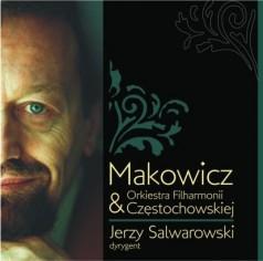 Adam Makowicz & Orkiestra Filharmonii Częstochowskiej