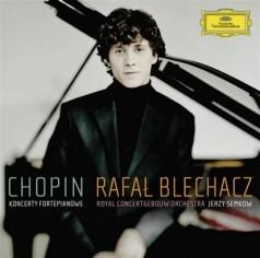 Chopin Koncerty Fortepianowe - Chopin - Piano Concertos