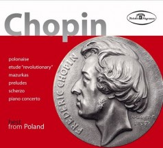 Chopin Best From Poland