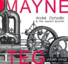 A Mayne Teg