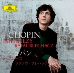 Chopin: Polonezy (Edition PL - JP)