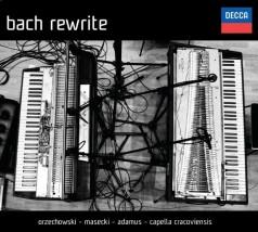 Bach Rewrite